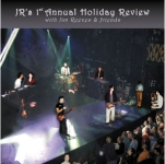 JR's 1st Annual Holiday Revue