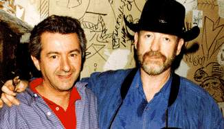 Jim Reeves and Dave Mason